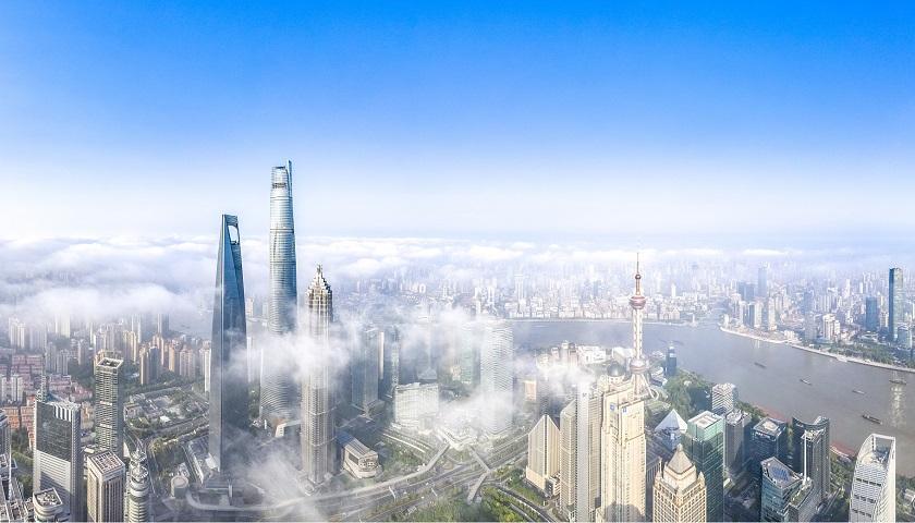 第十三届陆家嘴论坛 | 全球抗疫背景下的经济合作与发展——伙伴城市专场·巴黎