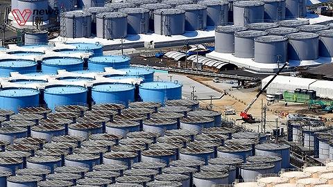 日本福岛核电站再次发生泄漏,污水中放射性物质超标76倍