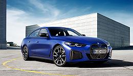 试驾BMW i4 M50原型车:不是我狂傲,这才是不讲情面的原味宝马 |歪果仁老司机