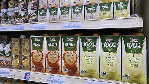 汇源果汁运营方破产重整,接盘侠资产总额不能低于10亿