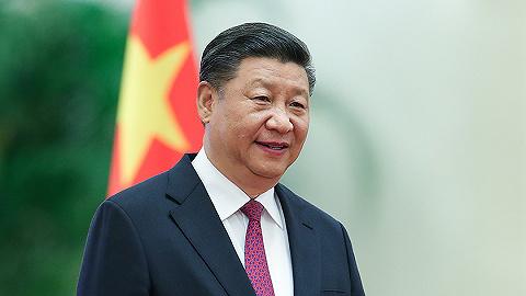 """第一报道   5月 中国元首外交给世界添""""力"""""""