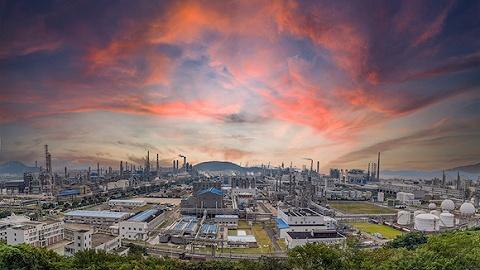 中国超1100家化工企业已完成搬迁改造