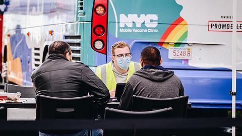 美国公布首批疫苗全球分配计划,东京奥运进入倒计时50天 | 国际疫情观察(6月4日)