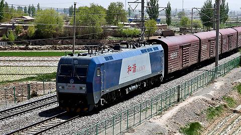 兰新铁路9人死亡事故原因:施工人员越界与列车碰撞