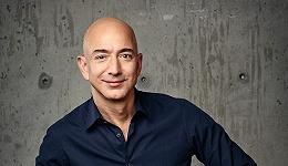 """快看   亚马逊创始人贝索斯:7月将参与蓝色起源""""太空旅行"""""""