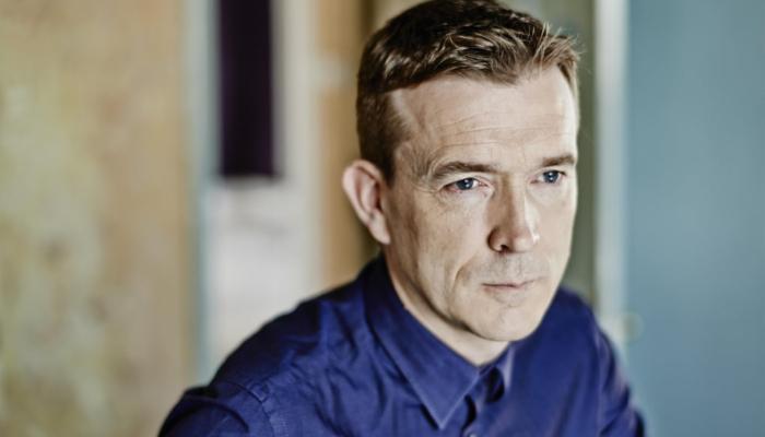 摩登4代理958337英国作家大卫·米切尔:这个世界仍以为自闭症患者没有情感