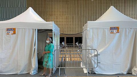 联合国敦促G7增加疫苗捐赠,美放宽对数十国旅行建议 | 国际疫情观察(6月9日)