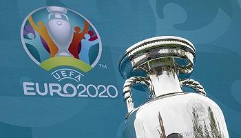 第16届欧洲足球锦标赛