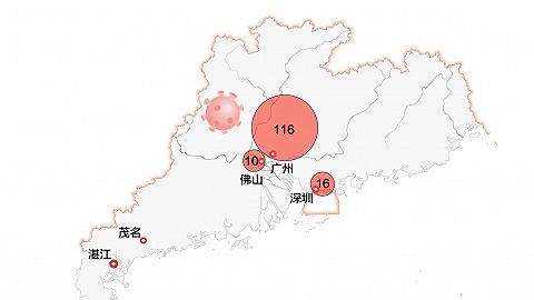 澳门葡京玩法_数据 | 广州疫情仍有反复,疫苗接种速度已提升26倍