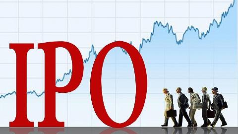 打破连续9周个位数纪录!本周上会企业数量重回两位数,A股IPO回暖信号来了?