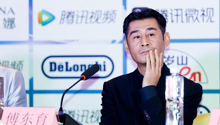 天富在线平台【上海电视节】对话《理想照耀中国》总导演傅东育:导演应该为流量明星的表现负责