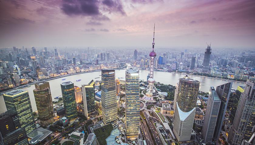 摩登5首页工行、农发行等多家金融机构与上海市区政府签署战略合作协议
