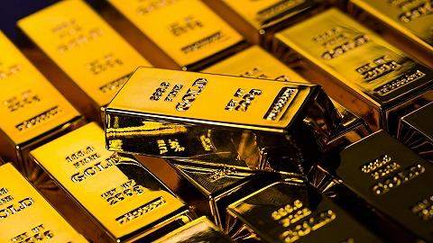 美国通胀数据创金融?;岳葱赂?,黄金价格将迎来新一轮反弹?