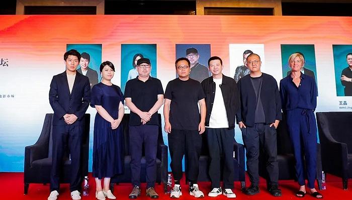 天富在线平台【上海国际电影节】上海出台青年影人扶持计划 首批五位导演入选