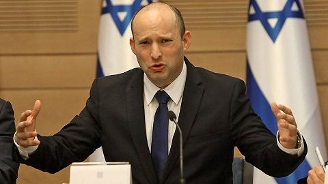 以色列新政府就职摆脱政治僵局,内塔尼亚胡发誓将很快卷土重来