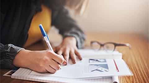 法治面 考试作弊案频现培训机构身影,刑罚之外或可纳入黑名单