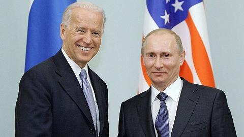 俄美日内瓦峰会在即:普京拜登承认关系恶化,但有合作空间