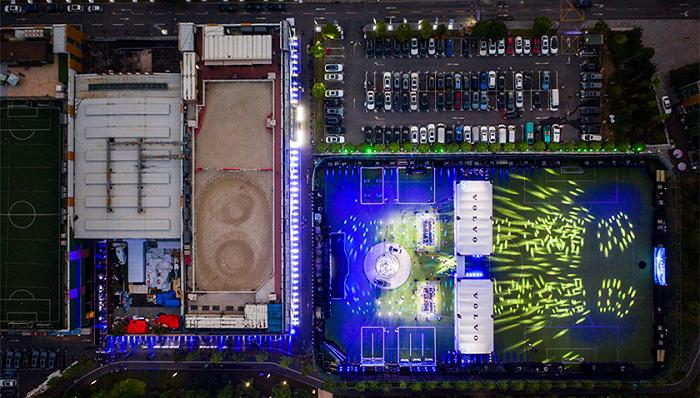 天富娱乐会员欧洲杯重启体育营销热,中国市场试水多种新玩法