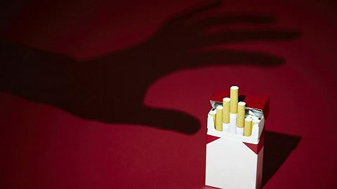 两部门:清理校园周围存量售烟网点,严查向未成年人售烟行为