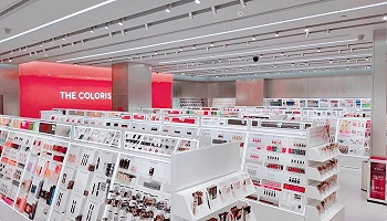 """越来越多美妆集合店开始""""送外卖"""",但这门生意能做大吗?"""