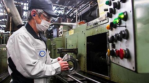 虽然转子发动机落幕了,但马自达这家工厂还在生产它
