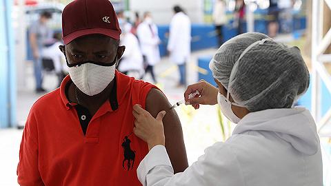 巴西累计病亡超50万,印度移民咨询人数暴增   国际疫情观察(6月20日)