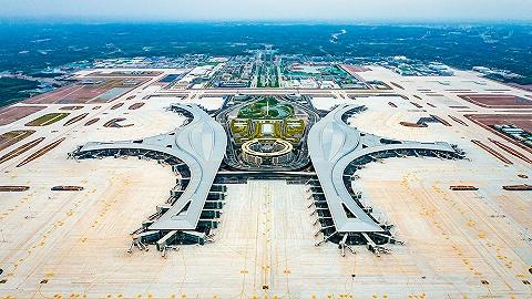 """成渝地区将建成""""轨道上的双城经济圈"""",具体交通规划出台"""