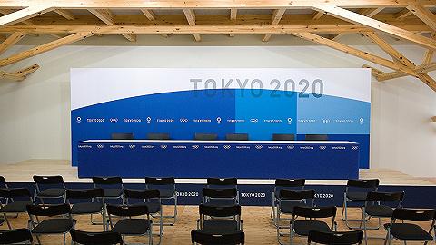 取消公共观赛后,东京奥运入场观众上限定为1万人
