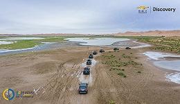七座SUV玩沙漠?雪佛兰开拓者完成了汉兰达做不到的事 | 试驾