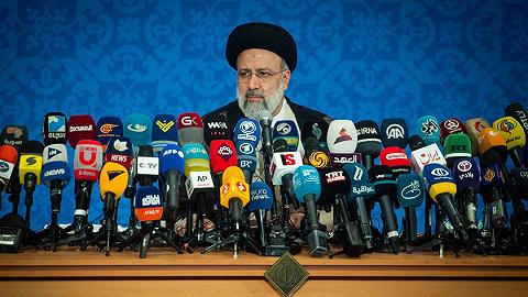 伊朗强硬派新总统支持继续与美国谈,俄代表:7月中或进入最后阶段