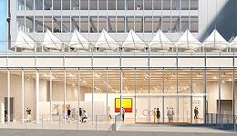 """当代艺术在杭州:""""打卡胜地""""天目里的全新美术馆有何特别?"""
