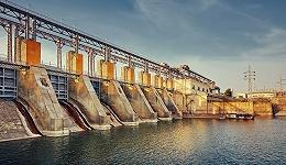 全球在建规模最大水电站首批机组投产发电