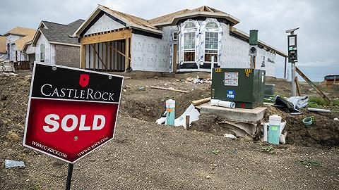供不应求,美国房价创30多年来最快增速
