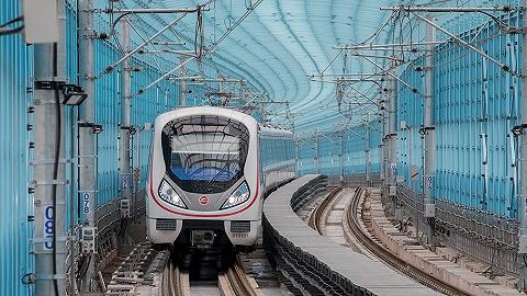 上半年全国新增4个轨交城市,新开22条城轨线路