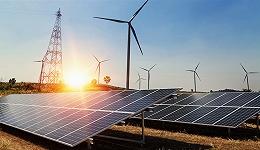 募资200亿,中广核风电公司要发力新能源储备、储能等项目