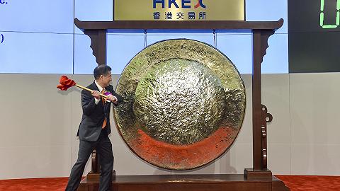 香港冲刺全球最大的生物科技融资中心