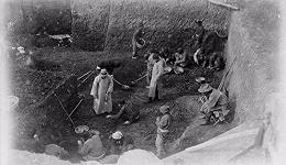 中国考古学的百年变迁
