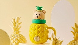 香奈儿再推Airpods项链,星巴克新杯子是菠萝造型丨是日美好事物