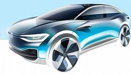 大众或将推出旗舰级电动车ID.8,尺寸或与途昂接近