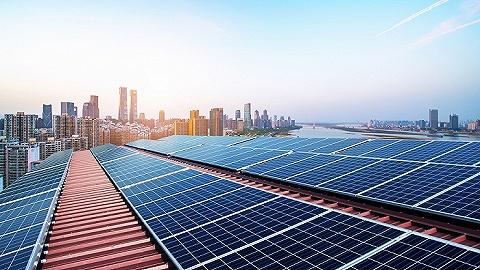全国统一碳市场开张,光伏发电或成就巨额碳资产