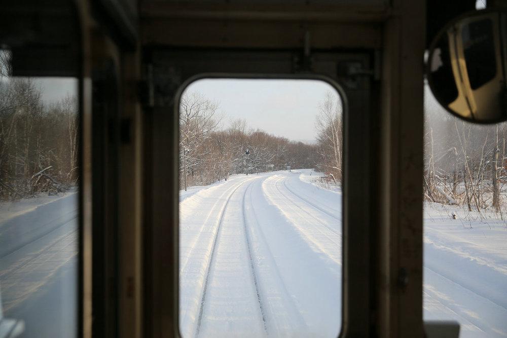 车迷自述:那些年我刷过的车站、路线和大好河山