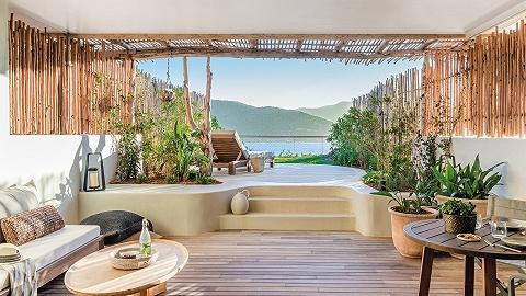 新酒店 | 伊比萨岛六善酒店开幕,探索可持续发展酒店新方式