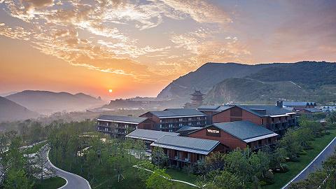 新酒店 | 南京威斯汀温泉度假酒店开业,专注打造健康澳门金沙电玩城方式