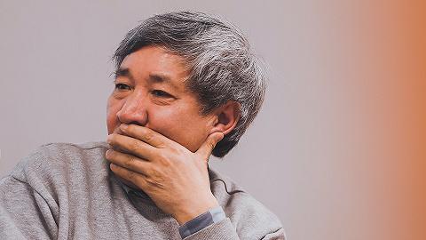 【专访】阎连科:我希望我的写作可以从宏大叙事中走出来