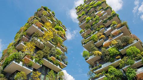 """【深度】房企发绿债背后:ESG成潮流、绿色建筑成""""必修课"""""""
