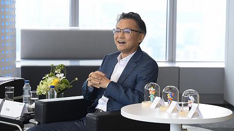 西门子中国新任CEO肖松:将在中国挖掘新垂直市场业务机会
