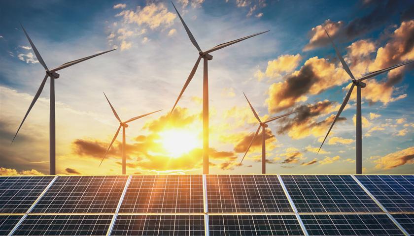 新能源消纳监测预警中心:料今年风光新增装机8000万至1亿千瓦