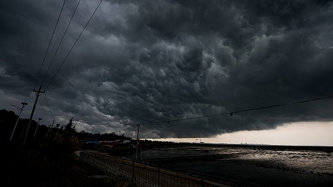 受台风影响,长三角铁路发布临时停运车次信息