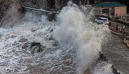 明天就是工作日,台风影响通勤吗?来听听上海气象专家怎么说