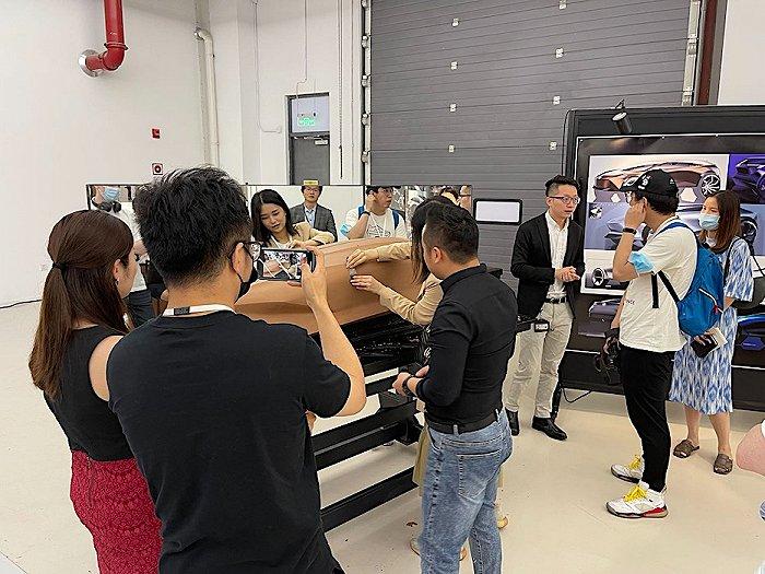 凤凰城代理注册【深度】与0和1打交道,数字化流程对汽车设计师意味着什么?
